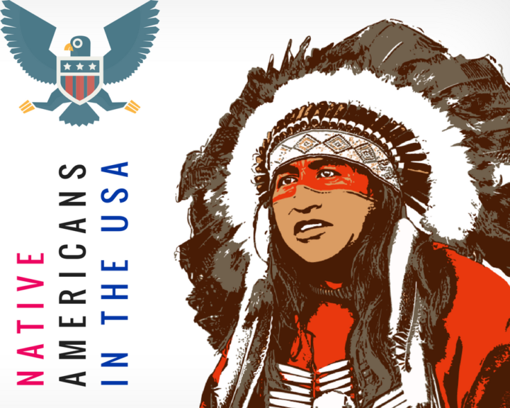 List of Native Americans in the United States